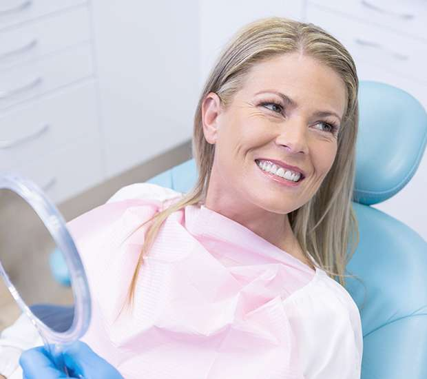 Costa Mesa Cosmetic Dental Services