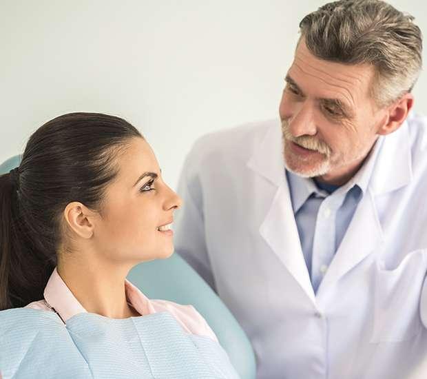 Costa Mesa Dental Checkup