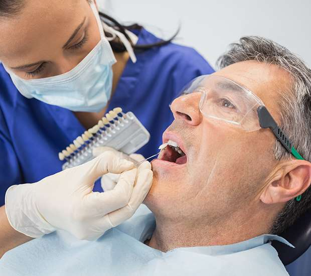 Costa Mesa Dental Cosmetics