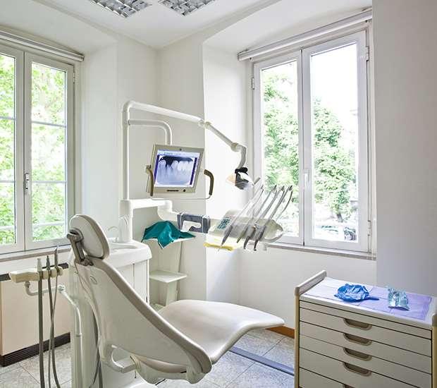 Costa Mesa Dental Office
