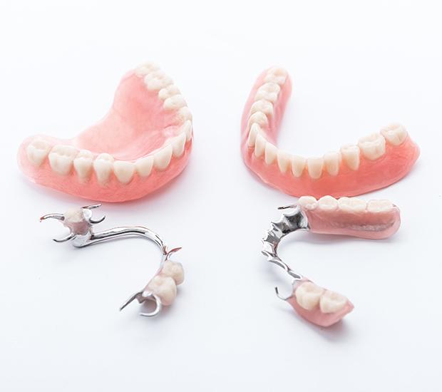 Costa Mesa Dentures and Partial Dentures