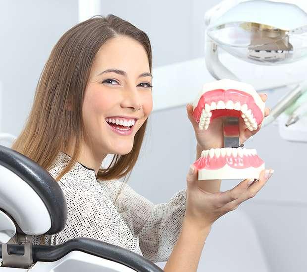 Costa Mesa Implant Dentist