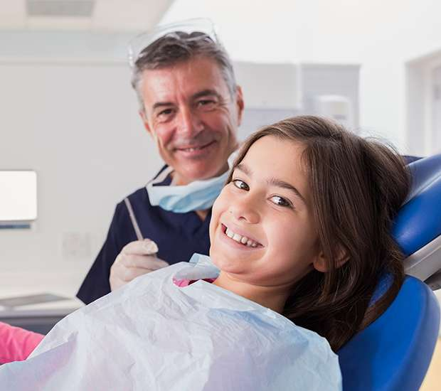 Costa Mesa Pediatric Dentist