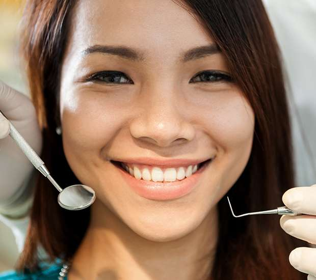 Costa Mesa Routine Dental Procedures