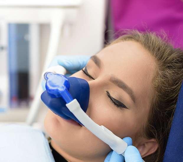 Costa Mesa Sedation Dentist