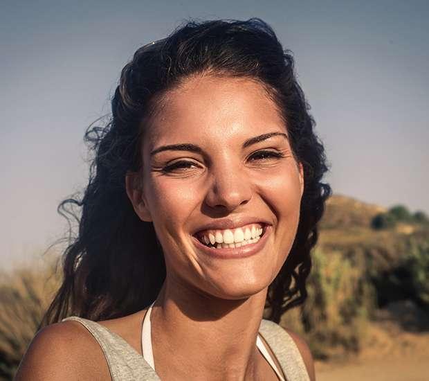 Costa Mesa Smile Makeover