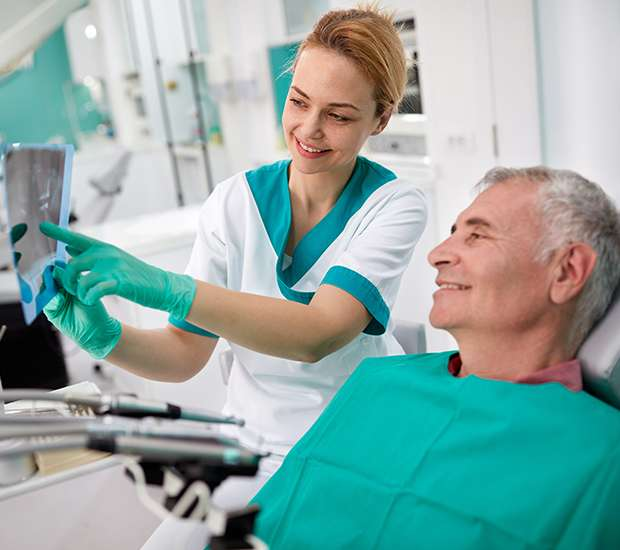 Costa Mesa Solutions for Common Denture Problems