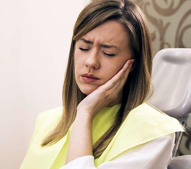 Costa Mesa TMJ Dentist